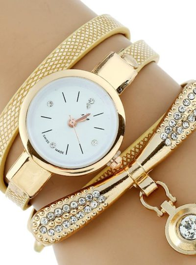 Classic Women's Bracelet Watches