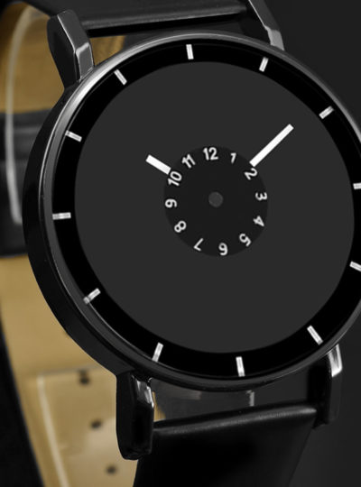 Women's Elegant Minimalist Watch