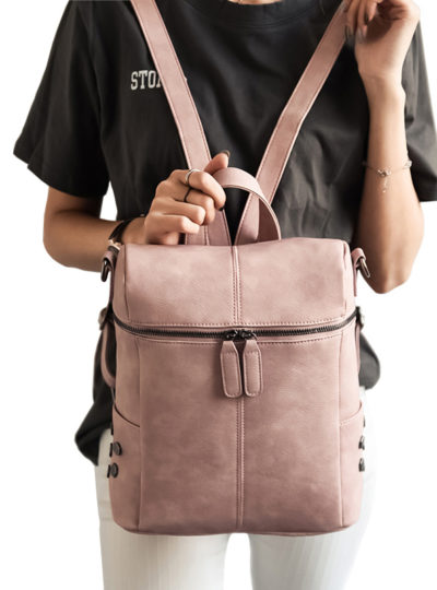 Trendy Women's Backpack