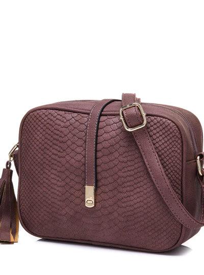 Women's Casual Small Shoulder Bag