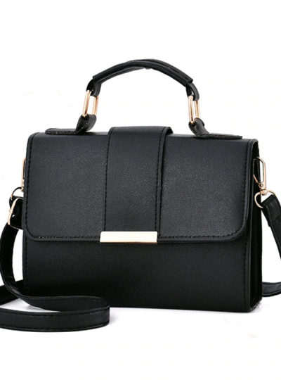 Women's Fashion Shoulder Messenger Bag