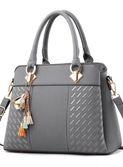 Women's Fashion Top-Handle Bag