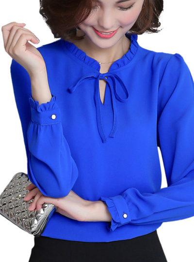 Women's Elegant Blouse